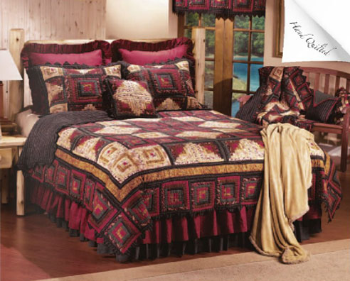 Lincoln Star By Donna Sharp Quilts Beddingsuperstore Com