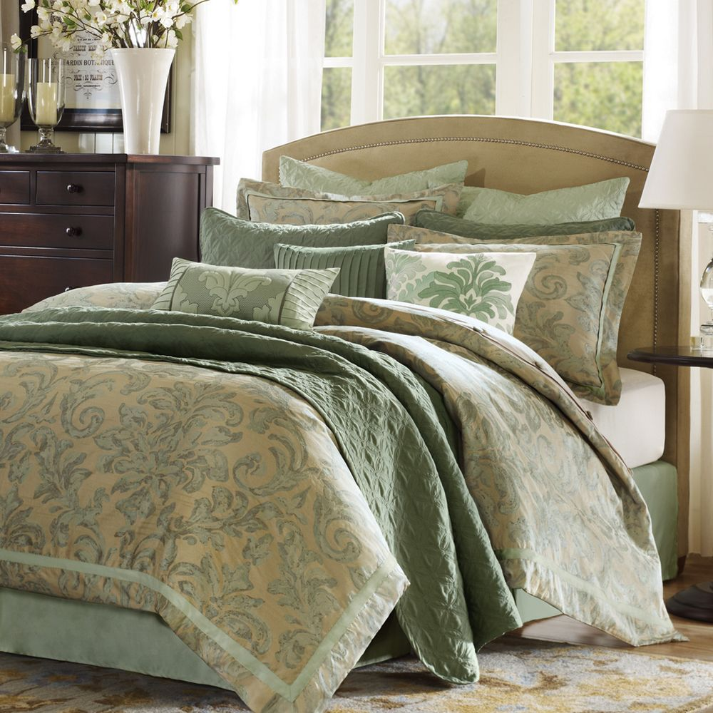 New port by hampton hill for House of hampton bedding