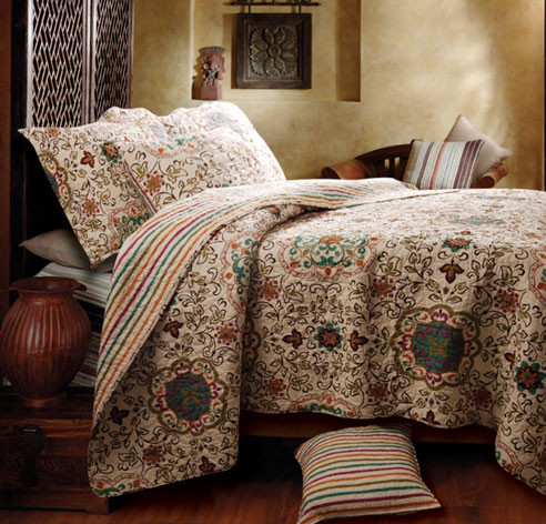 Esprit Spice By Greenland Home Fashions Beddingsuperstore Com