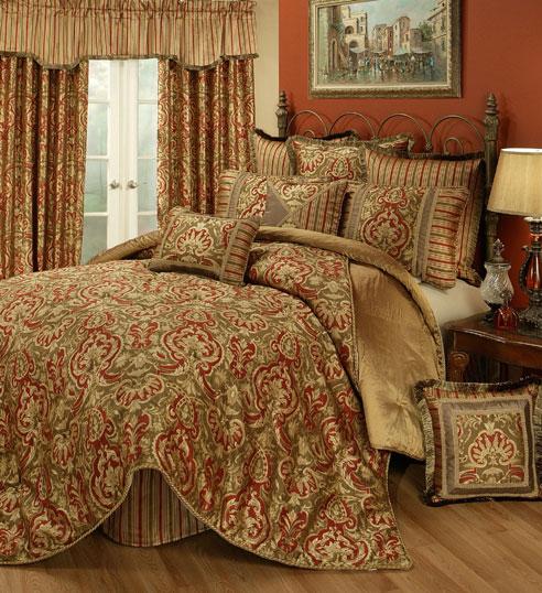 Botticelli By Austin Horn Luxury Bedding Beddingsuperstore Com