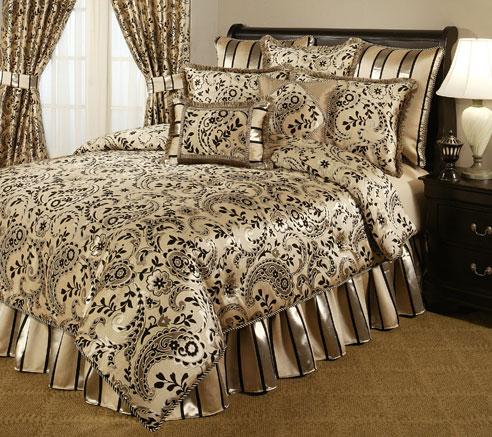 Savona By Austin Horn Luxury Bedding Beddingsuperstore Com