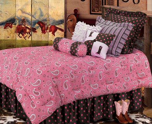 Pink Paisley By Hiend Accents Homemax Beddingsuperstore Com