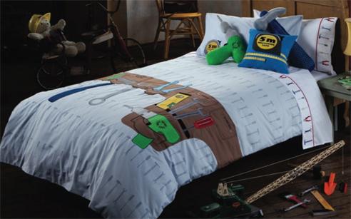 Tool Belt By Kas Kids Australia Beddingsuperstore Com