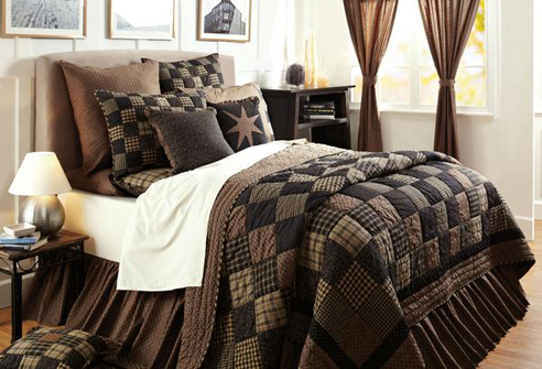 Colfax By Vhc Brands Quilts Beddingsuperstore Com