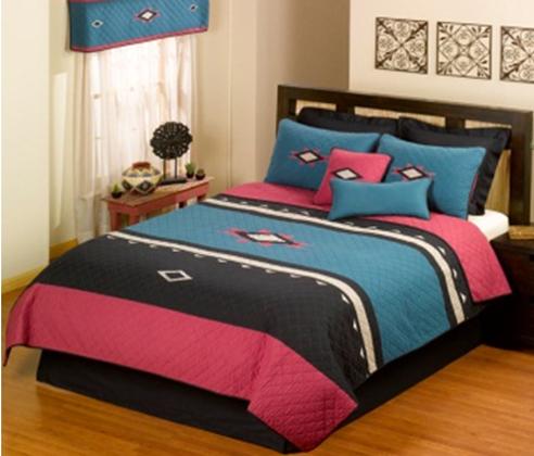 Aztec By Donna Sharp Quilts Beddingsuperstore Com