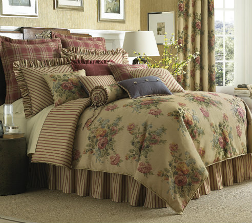 Hamilton By Rose Tree Bedding Beddingsuperstore Com