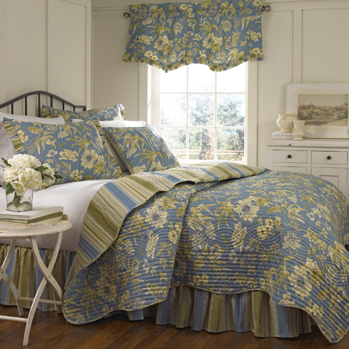 quilt charleston chirp bedding piper king bedspreads esco by waverly quilts sets site set wright