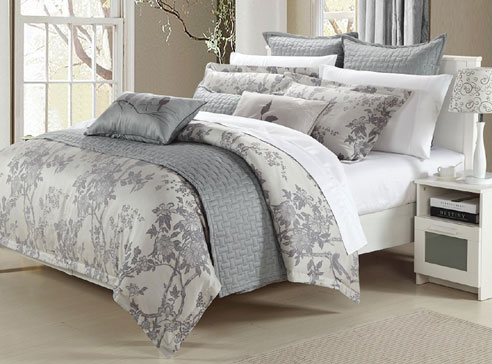 Magnolia By Nygard Home Bedding