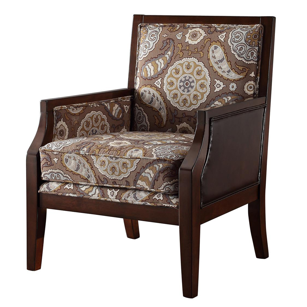 Madison Park Ethan Accent Chair Beddingsuperstore Com