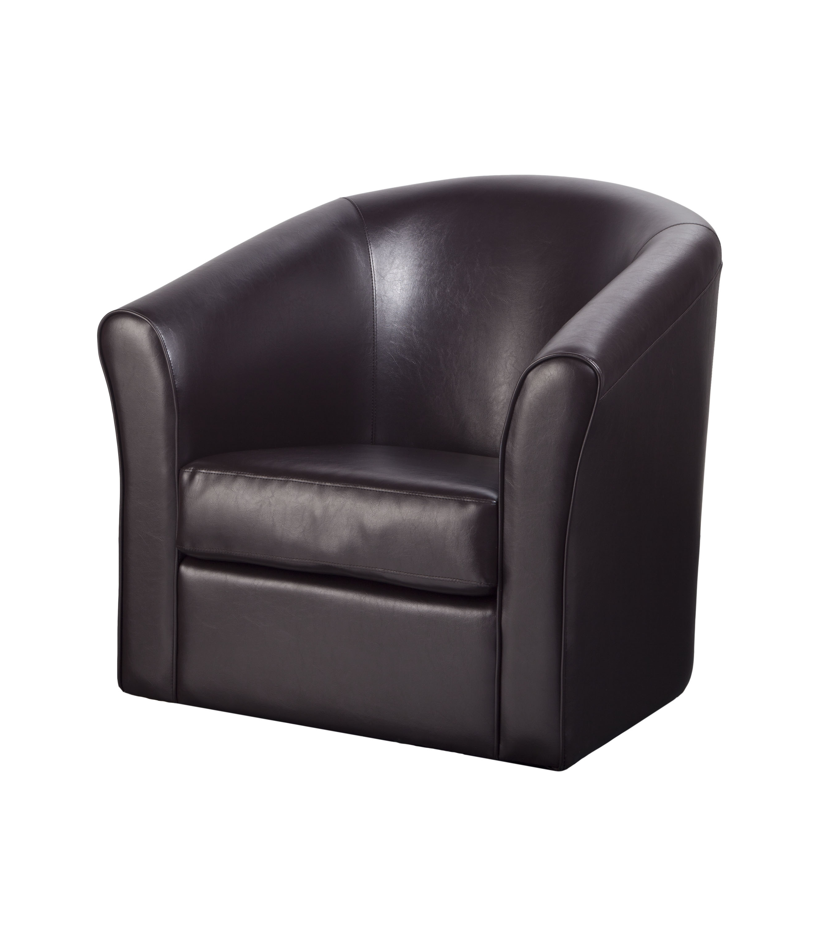 Madison Park Savannah Tub Swivel Accent Chair Two