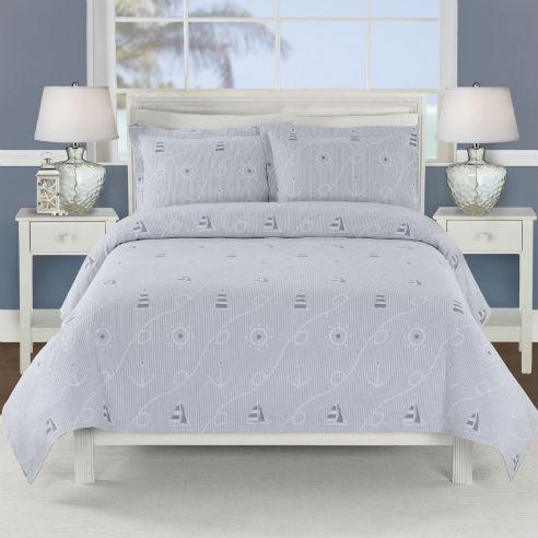 Marina Blue By Lamont Home Beddingsuperstore Com