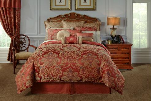 Hamilton By Waterford Luxury Bedding Beddingsuperstore Com