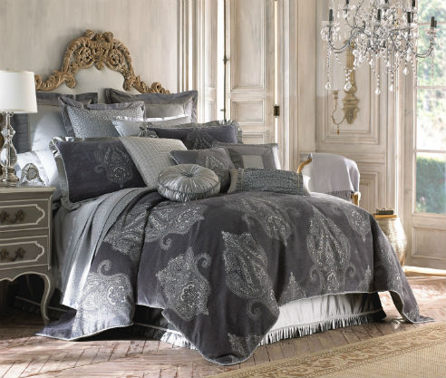 Kinsale By Waterford Luxury Bedding Beddingsuperstore Com