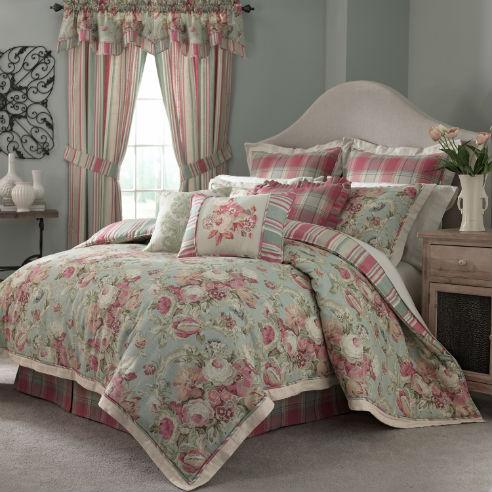 Spring Bling By Waverly Bedding Beddingsuperstore Com