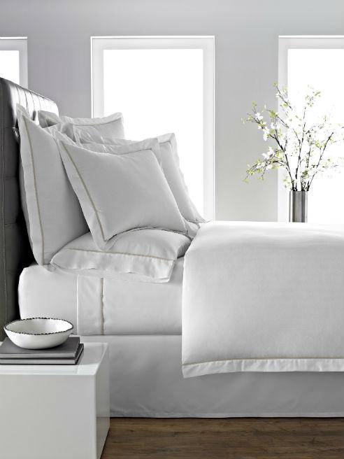 Verona Linen By Kassatex Fine Linens Beddingsuperstore Com