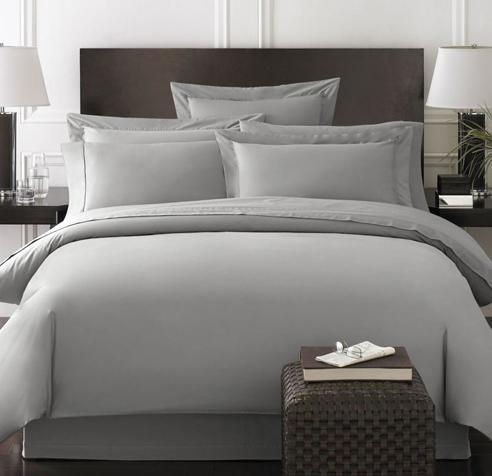Bamboo Grey By Kassatex Fine Linens Beddingsuperstore Com