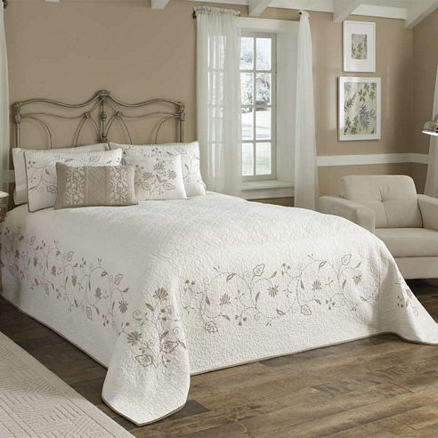 Custom King Size Bed Sets
