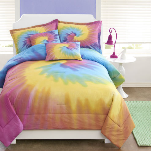 Rainbow Tie Dye By Karin Maki Beddingsuperstore Com