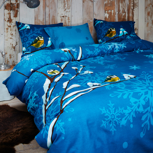 Fledger Blue By Essenza Bedding Beddingsuperstore Com
