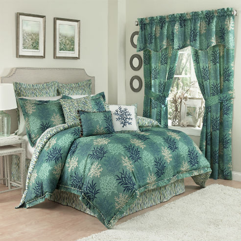 Marine Life By Waverly Bedding Beddingsuperstore Com