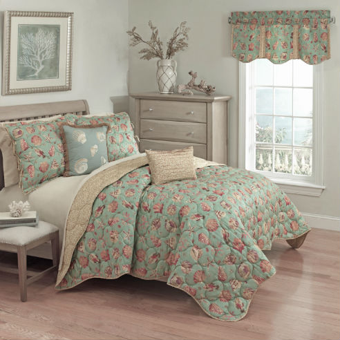 Shore Thing By Waverly Bedding Beddingsuperstore Com