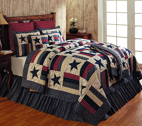 Liberty By Ihf Home Decor