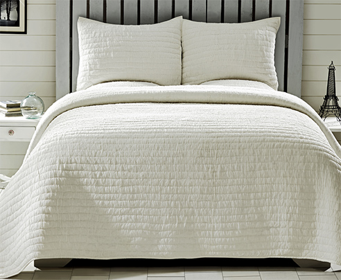 Rochelle Creme By Vhc Brands Quilts Beddingsuperstore Com
