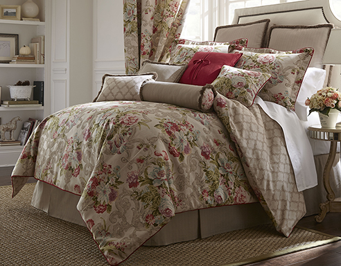 Bristol By Rose Tree Bedding Beddingsuperstore Com