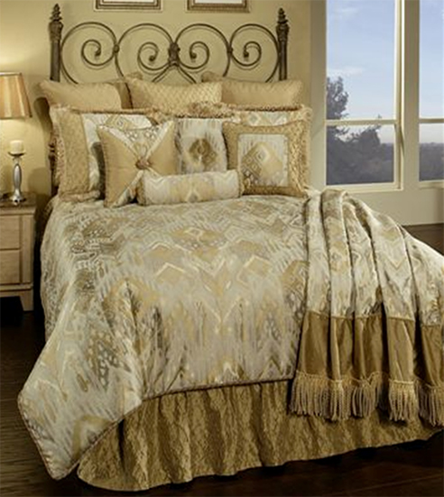 En Vogue Paramour By Austin Horn Luxury Bedding