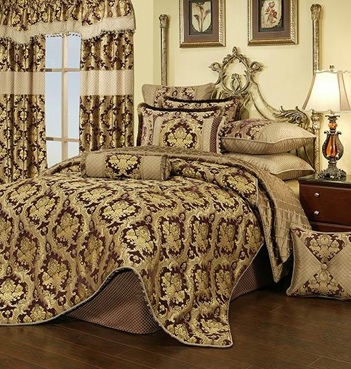 Elizabeth By Austin Horn Luxury Bedding Beddingsuperstore Com