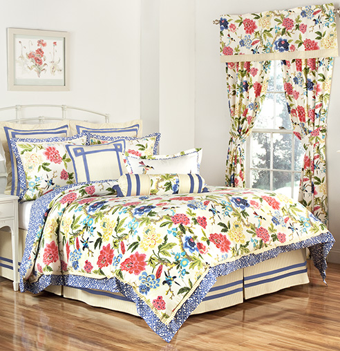 Charmed By Waverly Bedding Beddingsuperstore Com