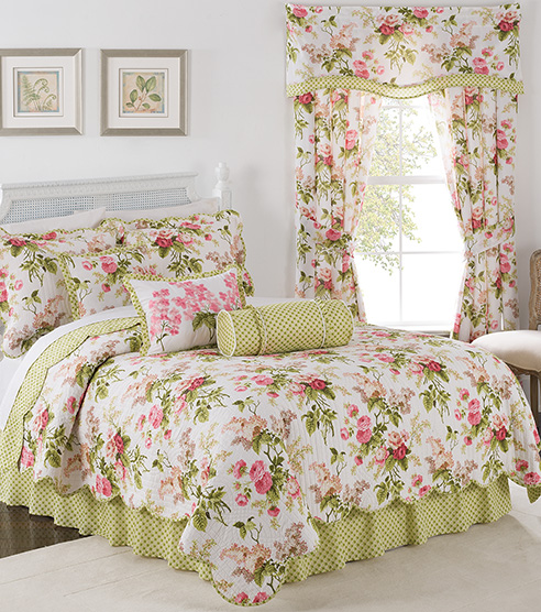 Emma S Garden By Waverly Bedding Beddingsuperstore Com