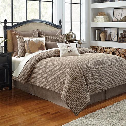 Aspen By Croscill Home Fashions Beddingsuperstore Com