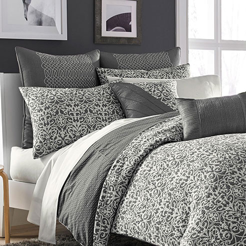 Bennett By Croscill Home Fashions Beddingsuperstore Com