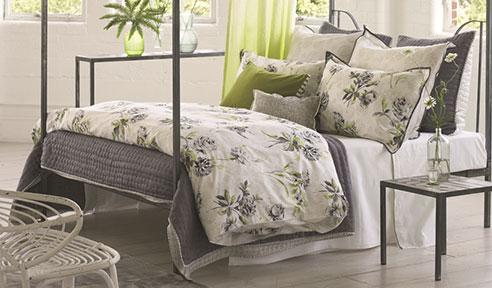 Freya Ivory By Designers Guild Bedding Beddingsuperstore Com