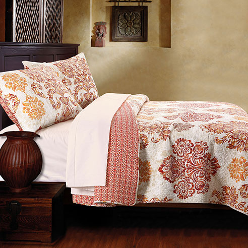Tuscany By Greenland Home Fashions Beddingsuperstore Com