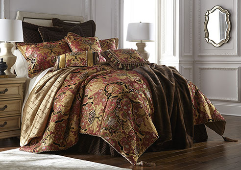 Ashley By Austin Horn Luxury Bedding Beddingsuperstore Com