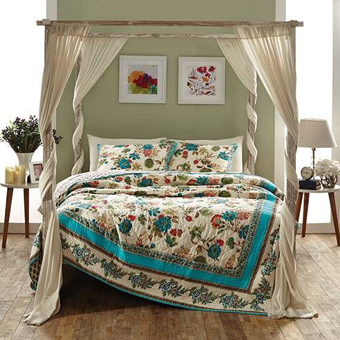 Veridian By Vhc Brands Quilts Beddingsuperstore Com