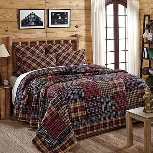 Austin By Vhc Brands Quilts Beddingsuperstore Com