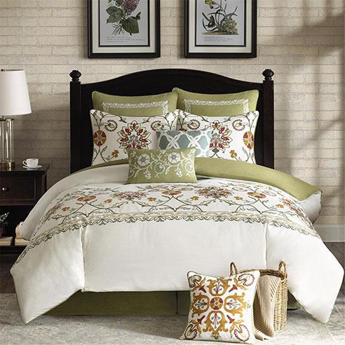 Arabesque By Harbor House Beddingsuperstore Com
