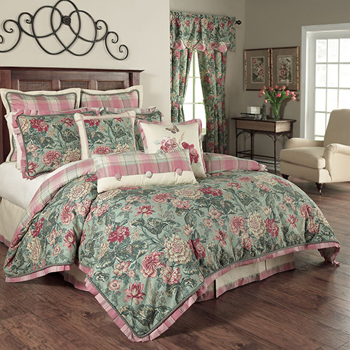 Sonnet Sublime By Waverly Bedding Beddingsuperstore Com
