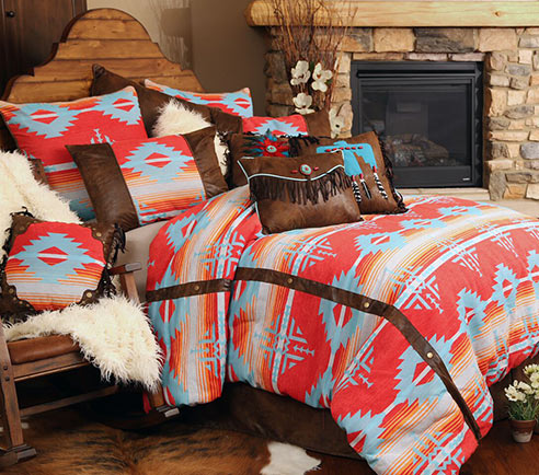 Red Branch By Carstens Lodge Bedding Beddingsuperstore Com