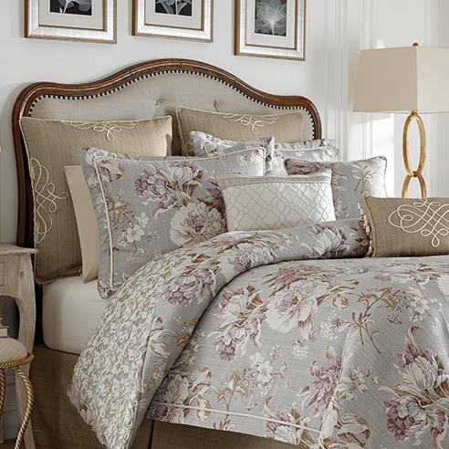 Victoria By Croscill Home Fashions Beddingsuperstore Com