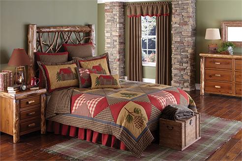 Cabin By Park Designs Lodge Bedding Beddingsuperstore Com