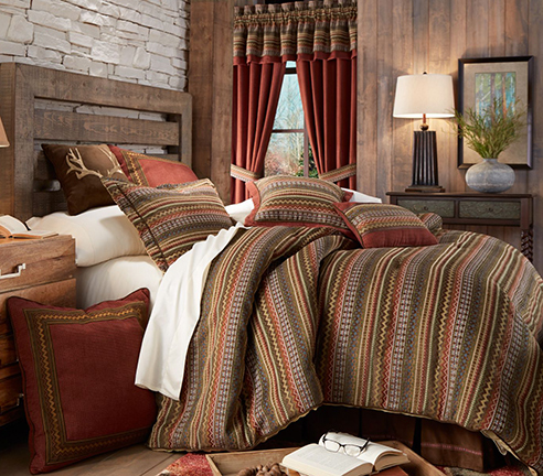 Horizons By Croscill Home Fashions Beddingsuperstore Com