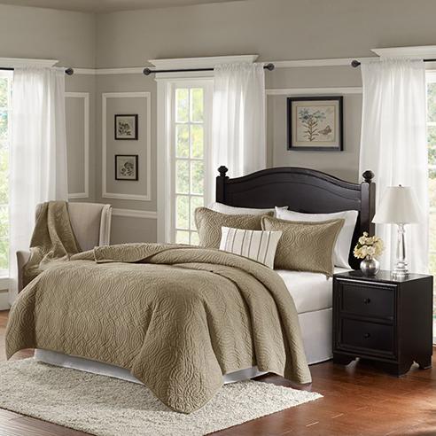 Taryn Khaki By Bombay Bedding Beddingsuperstore Com