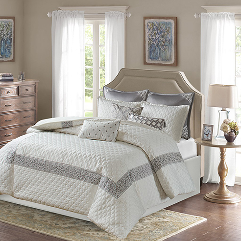 Emerson Ivory By Bombay Bedding Beddingsuperstore Com