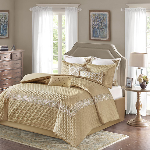 Emerson Gold By Bombay Bedding Beddingsuperstore Com