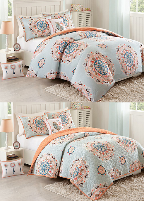 Hana By Ink And Ivy Bedding Beddingsuperstore Com