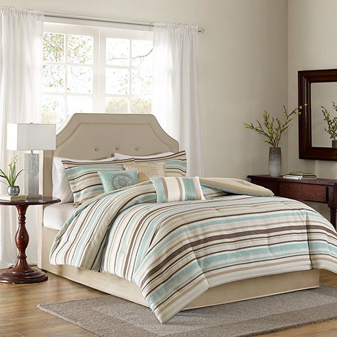buy nautical map california king comforter set in white alexandra by park beddingsuperstore 588